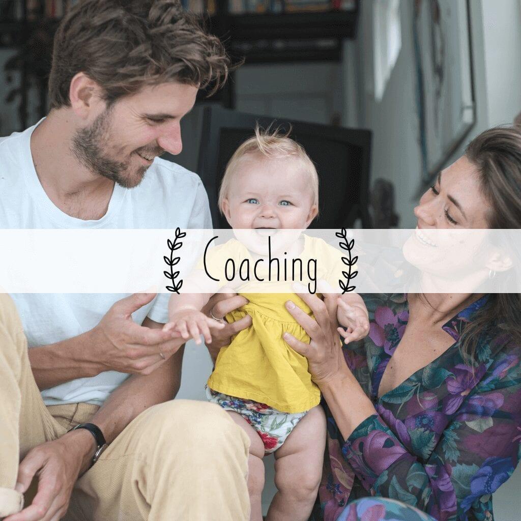 zwangerschaps coaching
